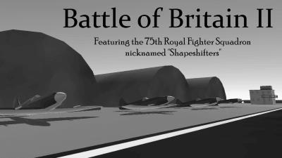 Battle of britain 2 logo